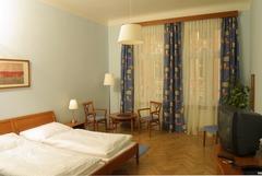Aparthotel Sibelius - Прага