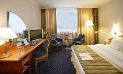 Panorama Hotel - Прага - Фотогалерия - снимка 3