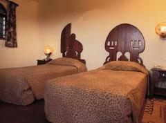 Serengeti Serena Safari Lodge - Серенгети - Фотогалерия - снимка 3