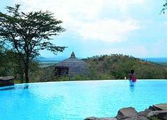 Serengeti Serena Safari Lodge - Серенгети - Фотогалерия - снимка 6