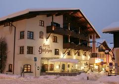 Hotel zum Hirschen - Zell am See, Залцбург