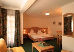 Hotel zum Hirschen - Zell am See, Залцбург  - Фотогалерия - снимка 3