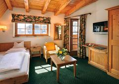 Hotel zum Hirschen - Zell am See, Залцбург  - Фотогалерия - снимка 4
