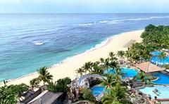 Nikko Bali Resort & Spa - Бали - Фотогалерия - снимка 11