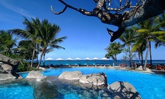 Nikko Bali Resort & Spa - Бали - Фотогалерия - снимка 12