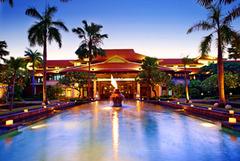 The Westin Resort - Бали