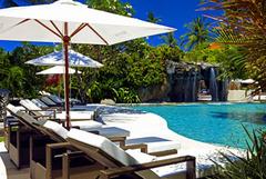 The Westin Resort - Бали - Фотогалерия - снимка 8