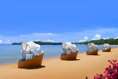 The Westin Resort - Бали - Фотогалерия - снимка 12