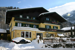 Hotel-Pension Trauner - Kaprun, Залцбург