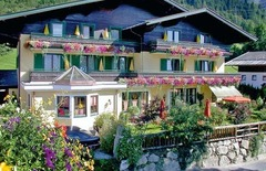 Hotel-Pension Trauner - Kaprun, Залцбург  - Фотогалерия - снимка 1