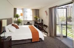 Fountains Hotel - Кейптаун - Фотогалерия - снимка 3