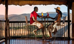 Bakubung Bush Lodge - �����������