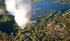 Zambezi Sun - водопади Виктория - Фотогалерия - снимка 1
