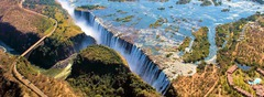 Zambezi Sun - водопади Виктория - Фотогалерия - снимка 10