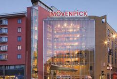 Moevenpick - Прага