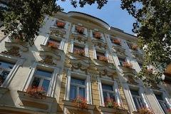 Adria - Прага
