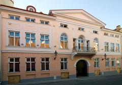 St. Olav's Hotel – Талин