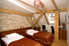 St. Olav's Hotel – Талин - Фотогалерия - снимка 1