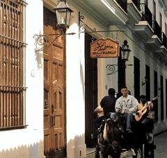 Tеjadillo - Хавана