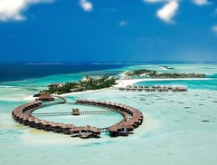 Olhuveli Beach Spa Resort - Малдиви
