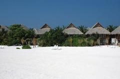 Olhuveli Beach Spa Resort - Малдиви - Фотогалерия - снимка 2