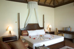 Olhuveli Beach Spa Resort - Малдиви - Фотогалерия - снимка 3