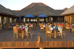 Olhuveli Beach Spa Resort - Малдиви - Фотогалерия - снимка 8