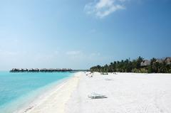 Olhuveli Beach Spa Resort - Малдиви - Фотогалерия - снимка 12