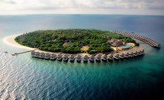 Cinnamon Island Alidhoo - Малдиви