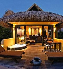 Cinnamon Island Alidhoo - Малдиви - Фотогалерия - снимка 4