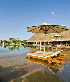 Cinnamon Island Alidhoo - Малдиви - Фотогалерия - снимка 5