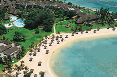 Beachcomber Le Canonnier - Мавриций
