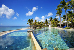 Le Meridien Ile Maurice - Мавриций - Фотогалерия - снимка 10