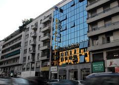 Best Western City Hotel – Милано