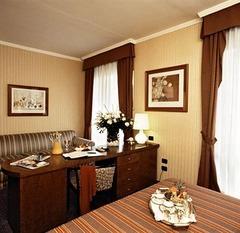 Best Western City Hotel – Милано  - Фотогалерия - снимка 2