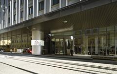 Albert Hotel - Рига