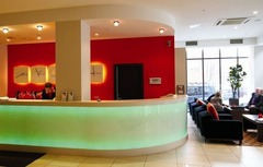 Albert Hotel - Рига - Фотогалерия - снимка 1