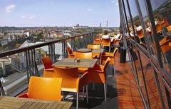 Albert Hotel - Рига - Фотогалерия - снимка 4