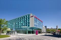 Meriton Conference & Spa Hotel - Талин