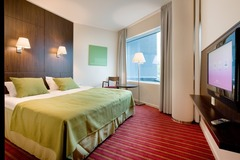 Meriton Conference & Spa Hotel - Талин - Фотогалерия - снимка 1