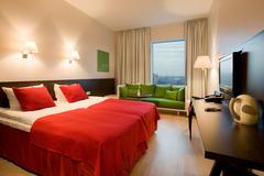 Meriton Conference & Spa Hotel - Талин - Фотогалерия - снимка 2