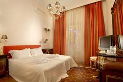 Acropolis Museum Boutique Hotel - Атина - Фотогалерия - снимка 3
