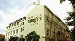 Christie – Прага
