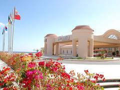 Dessole Pyramisa Beach Resort Sahl Hasheesh - Хургада - Фотогалерия - снимка 1
