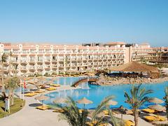 Dessole Pyramisa Beach Resort Sahl Hasheesh - Хургада - Фотогалерия - снимка 2