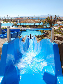Dessole Pyramisa Beach Resort Sahl Hasheesh - Хургада - Фотогалерия - снимка 10