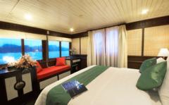 Bhaya Cruise - залив Халонг - Фотогалерия - снимка 1