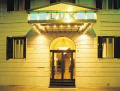 Lux Hotel - Рим - Фотогалерия - снимка 1