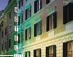 Luce Hotel - Рим   - Фотогалерия - снимка 1