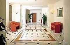 Luce Hotel - Рим   - Фотогалерия - снимка 2